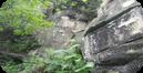 优德88官方网站登陆下八文山远古石刻