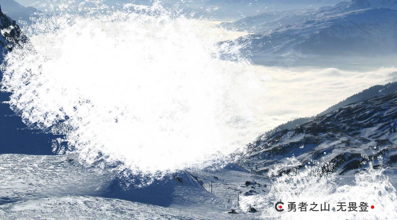 优德88官方网站登陆下八文山登山线路示意图